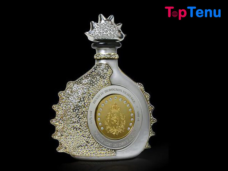 Expensive Alcoholic Drinks, 10 Outrageously Expensive Alcoholic Drinks In The World