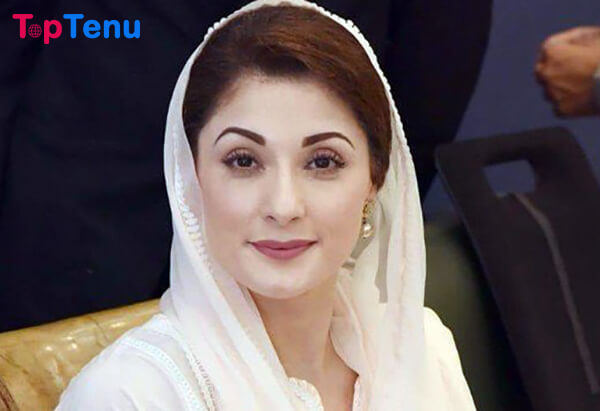 Top 10 Most Attractive & Beautiful Pakistani Female Politicians