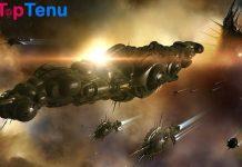 Eve Online Revenant Super Carrier