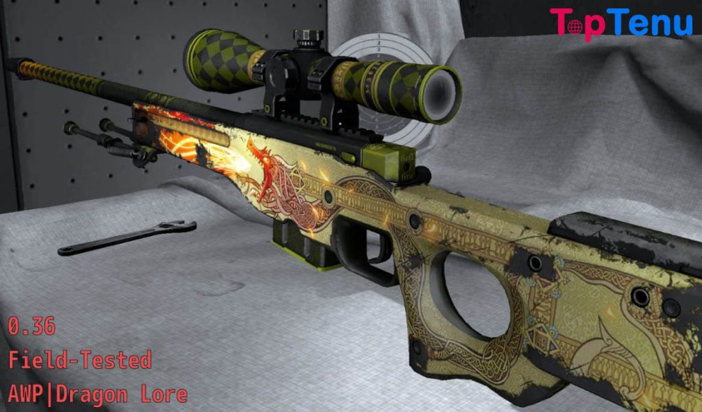 Expensive Steam Items, Top 10 Most Expensive Steam Items Ever Sold