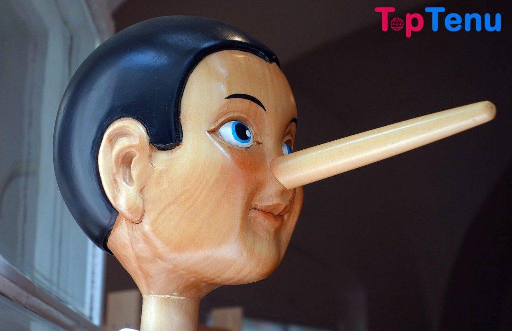 Lies Kids Tell Their Parents, Top 10 Lies Kids Tell Their Parents