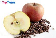 Apples seed