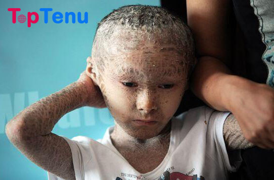 Unusual Kids, Top 10 Most Unusual Kids in the World You'll Ever See