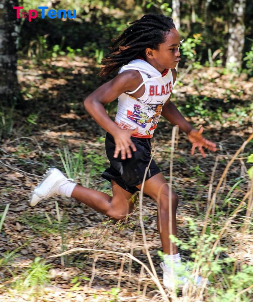 Fastest Kid, Fastest Kid in The World – 7 Year Old Boy is fast Like Lightning