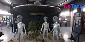 The UFO Museum and Research Center