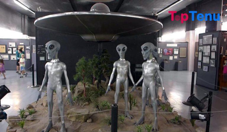 Top 10 Weirdest Museums in the World