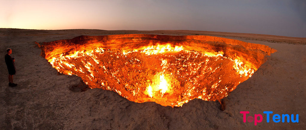 Fascinating Holes on Earth, 8 Most Fascinating Holes on Earth