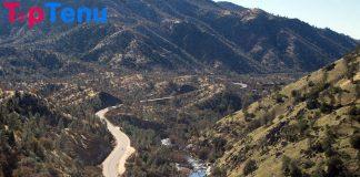 Kern River California's lethal