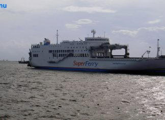 SuperFerry 14