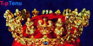 The Sroda Treasure