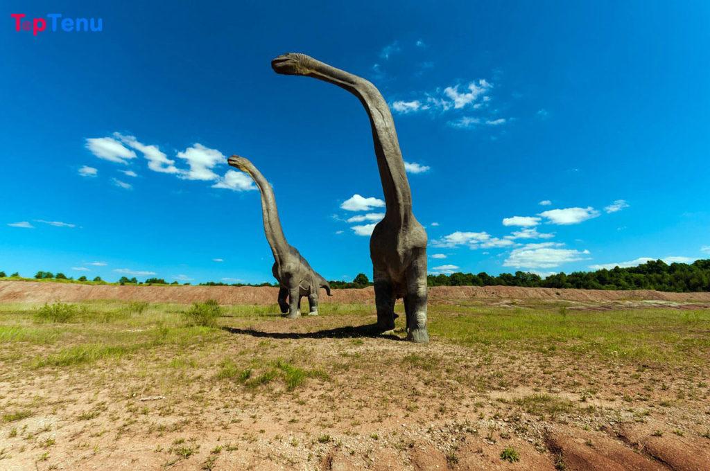 Theories about Dinosaur, 10 Craziest Theories about Dinosaur Extinction