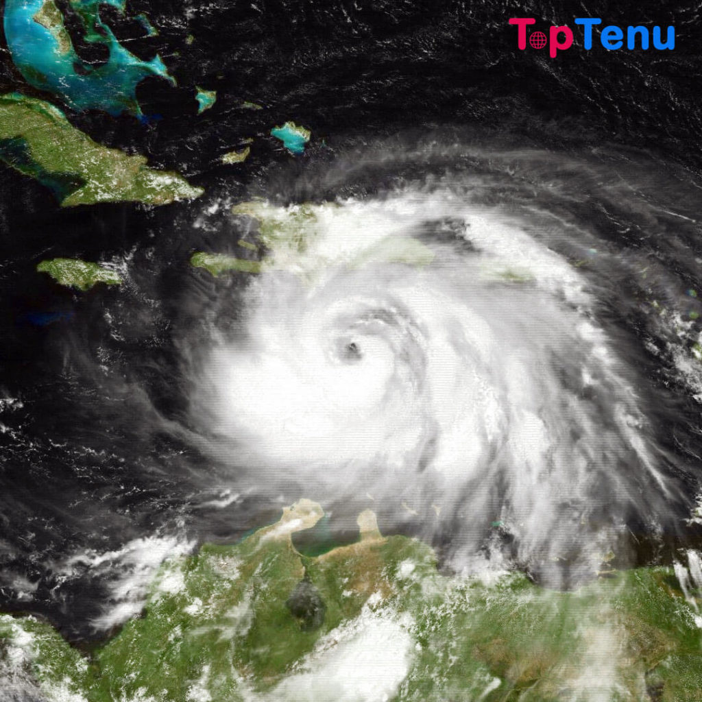Damaging Hurricanes in History, 10 Most Damaging Hurricanes in History