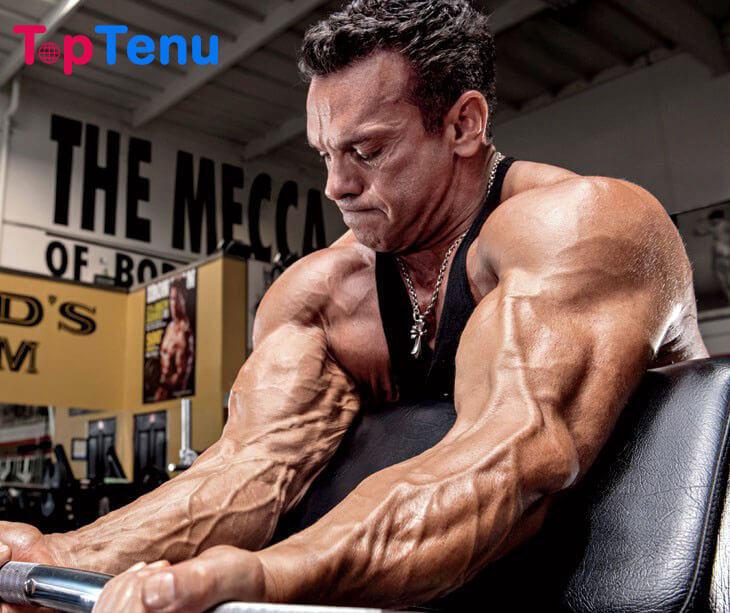 Richest Bodybuilders, Top 20 Richest Bodybuilders in the World