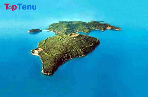 Beautiful Islands, 15 Most Beautiful Islands in the World