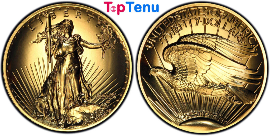 Expensive Coins, Top 10 Most Expensive Coins Ever Sold