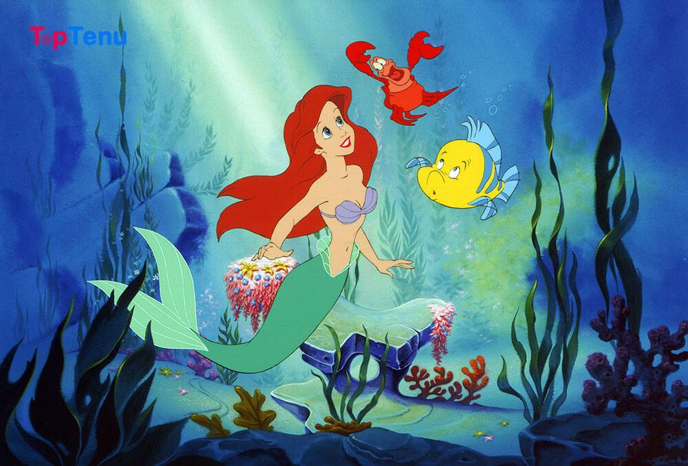 Real Stories Behind Disney Movies, Top 5 Real Stories Behind Disney Movies