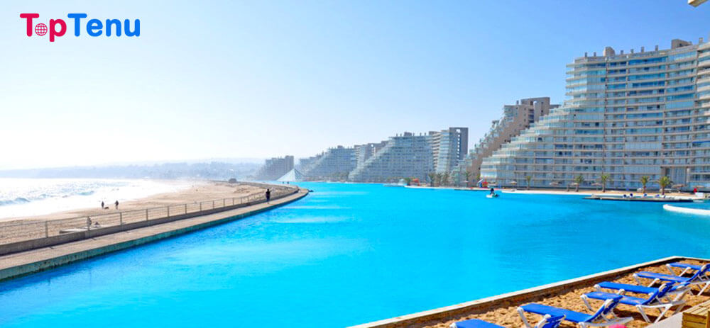 Expensive Pools, 7 Most Expensive Pools in the World