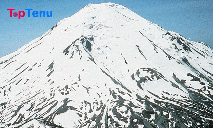 Biggest Volcanic Eruptions, Top 7 Biggest Volcanic Eruptions in the World