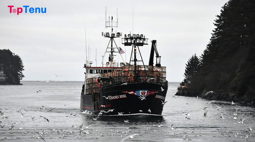 Severe Fishing Accidents, 8 Severe Fishing Accidents in the World